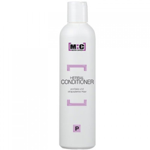 M:C Meister Coiffeur Herbal Conditioner