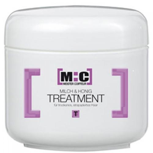 M:C Meister Coiffeur Milch & Honig Treatment T