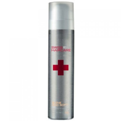 Swiss Haircare Aerosol Haarspray Brilliant Volume