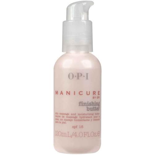 OPI Manicure Finishing Butter 120 ml