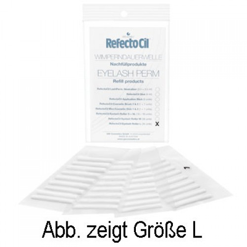 RefectoCil Refill Wimpernrollen XL;RefectoCil Refill Wimpernrollen XL