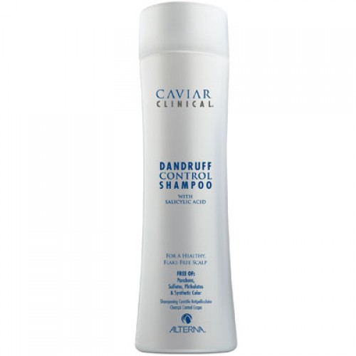 Alterna Caviar Clinical Dandruff Shampoo