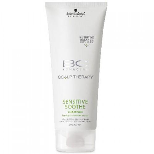 Schwarzkopf BC Bonacure Scalp Therapy Sensitiv Shampoo