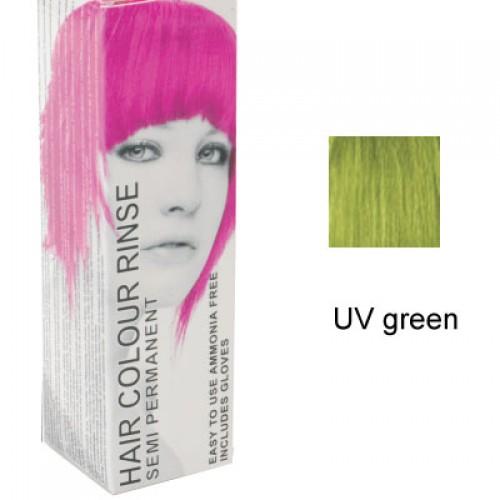 Stargazer Haartönung UV Green