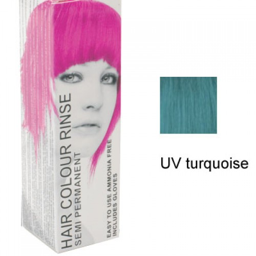Stargazer Haartönung UV Turquoise