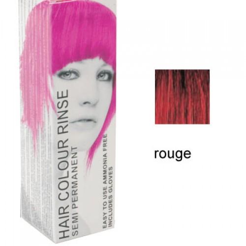 Stargazer Haartönung Rouge