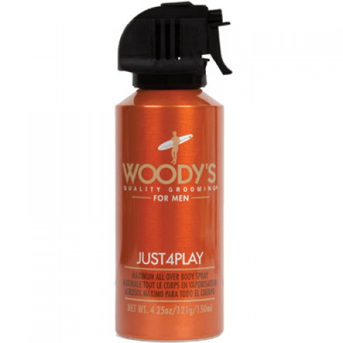 Woody´s Just4Play Body Spray