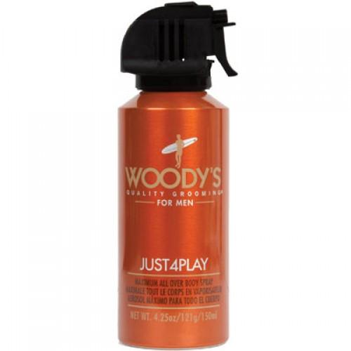 Woody´s Just4Play Body Spray