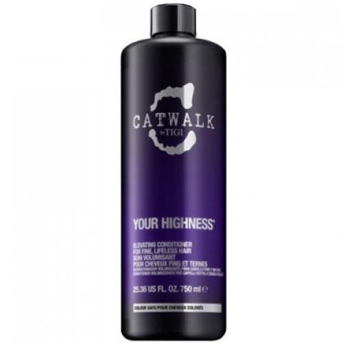 Tigi Catwalk Your Highness Elevating Conditioner 750 ml