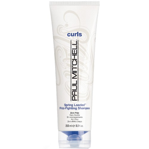 Paul Mitchell Curls Spring Loaded Frizz-Fighting Shampoo 250 ml