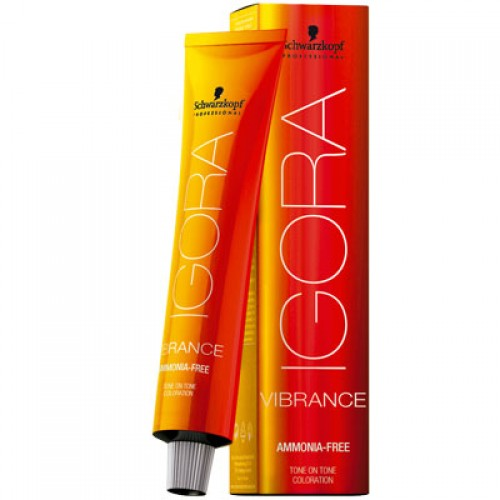 Schwarzkopf Igora Vibrance Indian Summer 5-57;Schwarzkopf Igora Vibrance Indian Summer 5-57