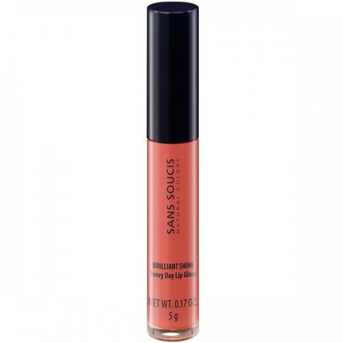 Sans Soucis Brilliant Shine Every Day Lip Gloss 42 Glossy Orange