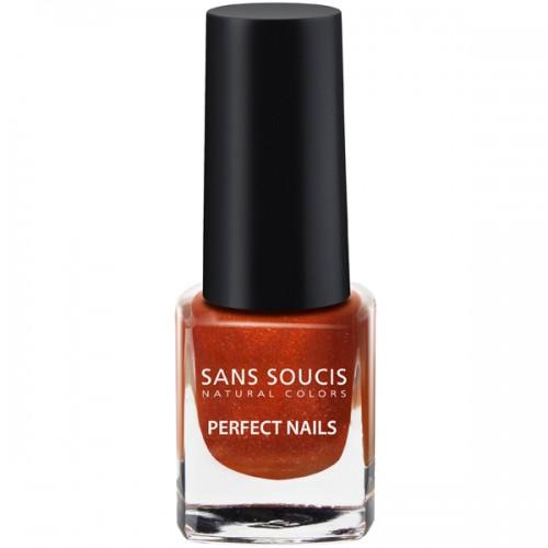 Sans Soucis Perfect Nails 110 Metallic Copper