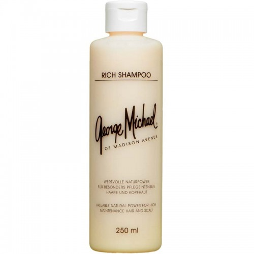 George Michael Rich Shampoo
