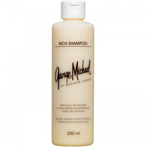 George Michael Rich Shampoo
