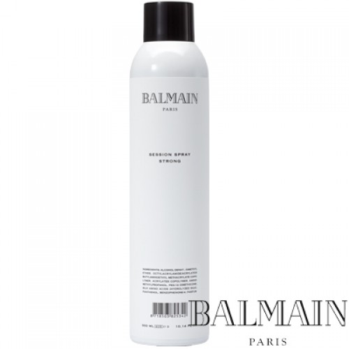 Balmain Styling Line Session Spray Strong