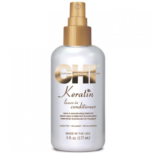 CHI Keratin Weightless Leave-In Conditioner