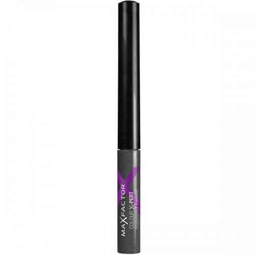 Max Factor Colour X-Pert Waterproof Eyeliner 02 Metallic Anthracite;Max Factor Colour X-Pert Waterproof Eyeliner 02 Metallic Anthracite
