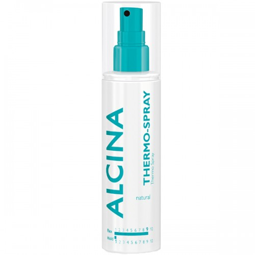 Alcina Styling Natural Thermo-Spray