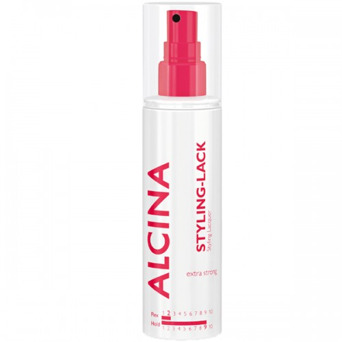 Alcina Styling Extra Strong Styling-Lack