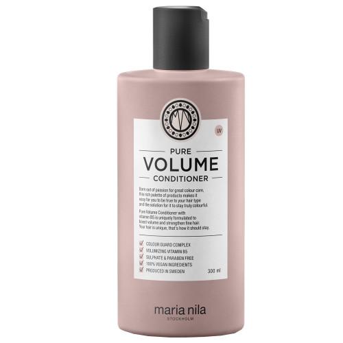 Maria Nila Pure Volume Conditioner 300 ml