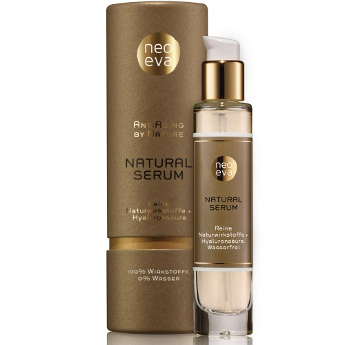 neoeva Natural Serum Intensivhautpflege 30 ml