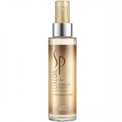 WELLA SP System Professional Luxe Oil Keratin Boost Essence 100 ml