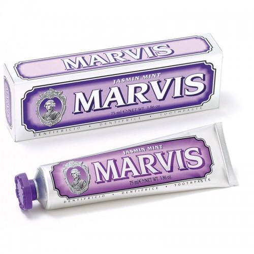 Marvis Jasmin Mint 75 ml