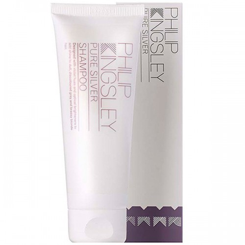 Philip Kingsley Pure Silver Shampoo 75 ml
