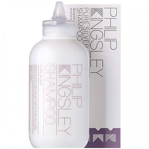 Philip Kingsley Pure Silver Shampoo 250 ml