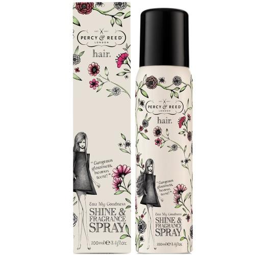 Percy & Reed Eau my Goodness Shine & Fragrance Spray 100 ml