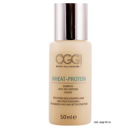 Oggi Wheat Protein Shampoo 250 ml