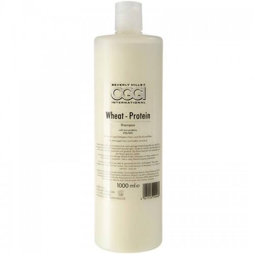 Oggi  Wheat Protein Shampoo 1000 ml