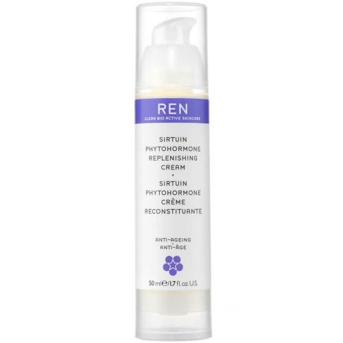 REN Sirtuin Phytohormone Repleneshing Cream 50 ml