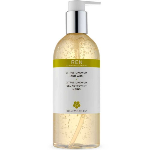REN Citrus Limonum Hand Wash 300 ml