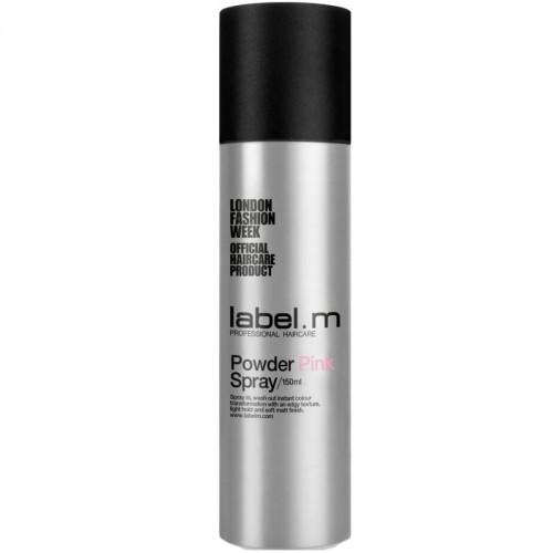 label.m Powder Pink Spray 150 ml