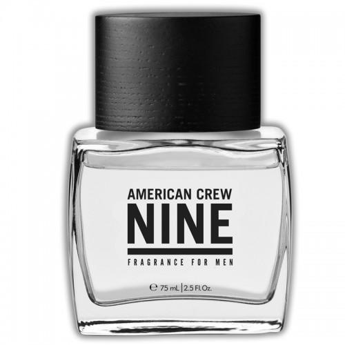 American Crew Nine Fragrance for Men 75 ml