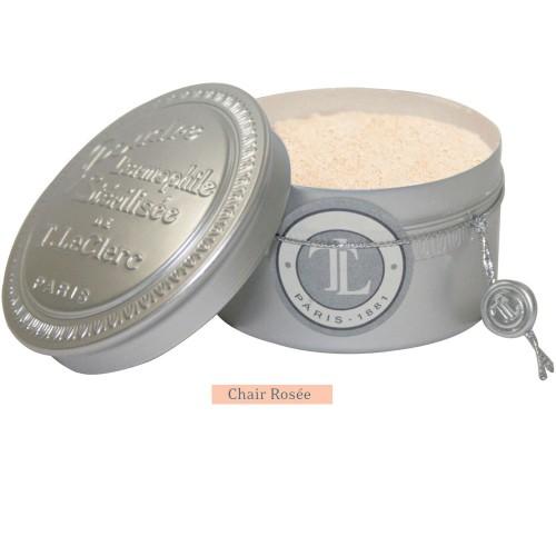T. LeClerc Loose Powder 09 Chair Rosée 25 g