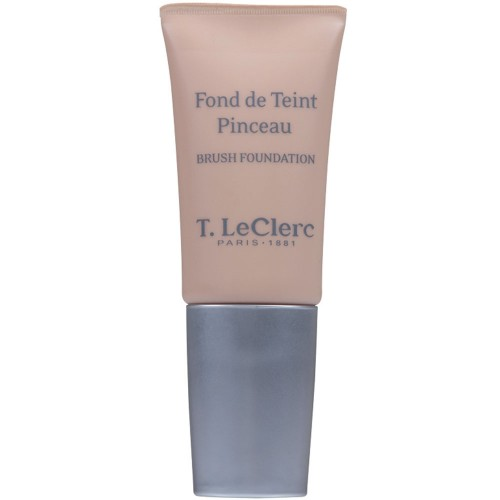 T. LeClerc Anti-Ageing Foundation SPF 20 03 Beige Sable 30 ml