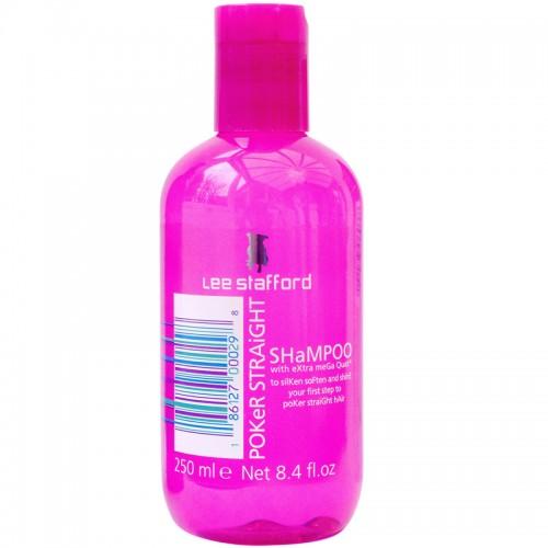 Lee Stafford Poker Straght Shampoo 250 ml