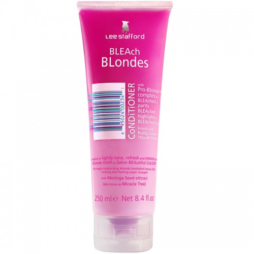 Lee Stafford Bleach Blondes Conditioner 250 ml