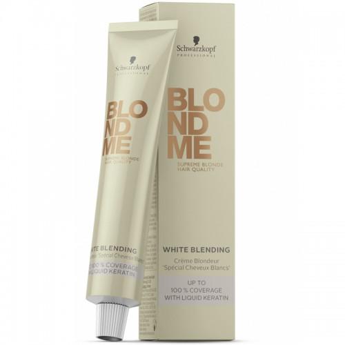 Schwarzkopf Blondme White Blending Karamel 60 ml