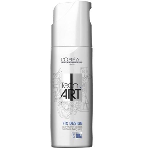 L'Oréal tecni.art Fix Design 200 ml