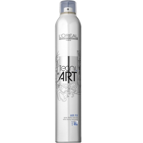 L'Oreal tecni.art air fix 400 ml