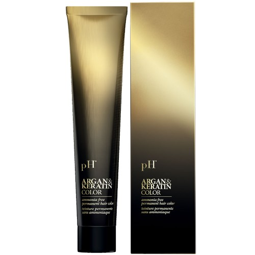 pH Argan & Keratin Color 10.0 100 ml