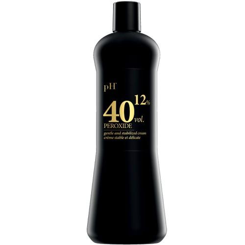 pH Argan & Keratin Oxyd 12% 1000 ml