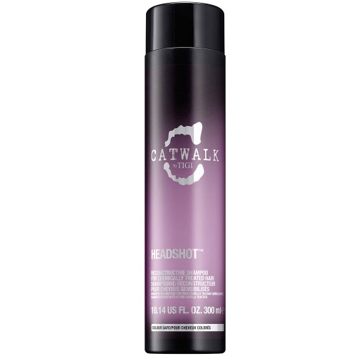 tigi catwalk headshot shampoo 300 ml g nstig kaufen hagel online shop. Black Bedroom Furniture Sets. Home Design Ideas