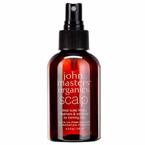 john masters organics Deep Scalp Follicle Treatment & Volumizer 125 ml