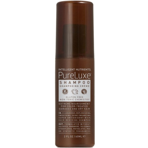 Intelligent Nutrients Harmonic Pureluxe Shampoo 60 ml