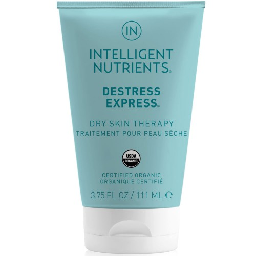 Intelligent Nutrients Destress Express Dry Skin Therapy 111 ml